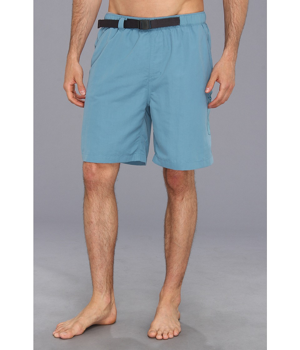 The North Face - Class V Cargo Trunk (Storm Blue) Men's Shorts