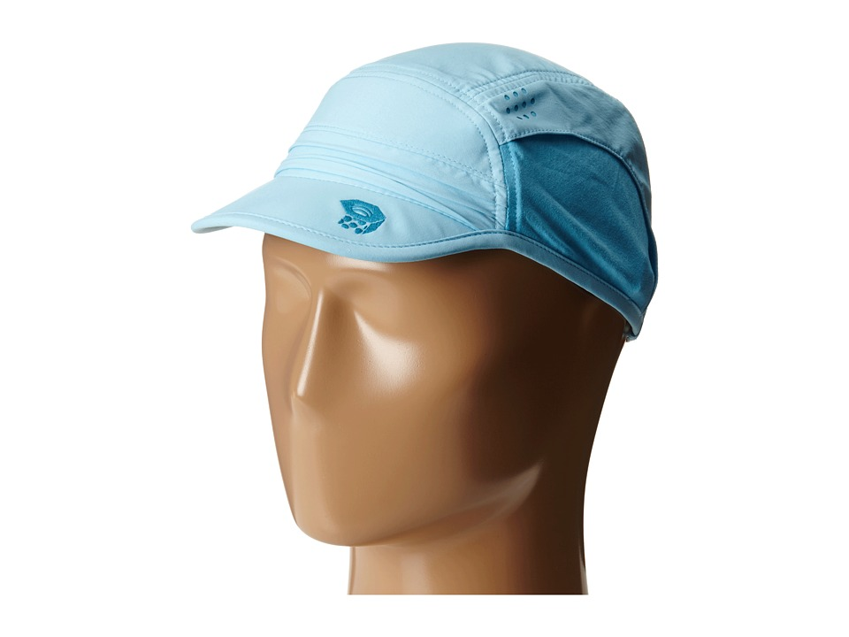 Mountain Hardwear - Chiller Ball Cap (Air Stream) Caps