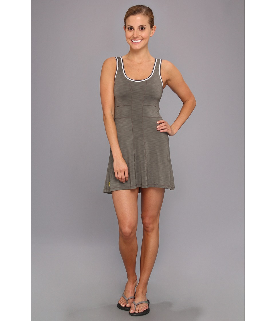 Lole - Authentic 2 Dress (Storm) Women's Dress