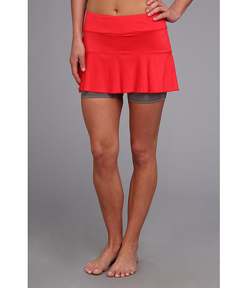 Lole - Ace Skort (Pomegranate) Women