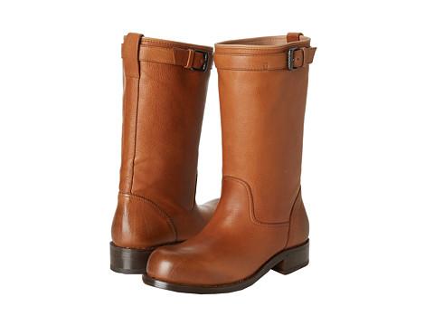 Bottega Veneta - Bottega Veneta Reno Calf Biker (Edoardo Junior) Women's Pull-on Boots