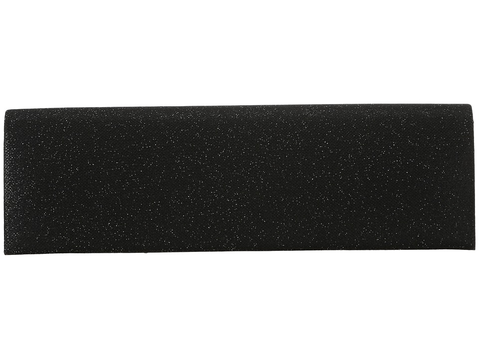 Nina - Larsen (Black) Clutch Handbags