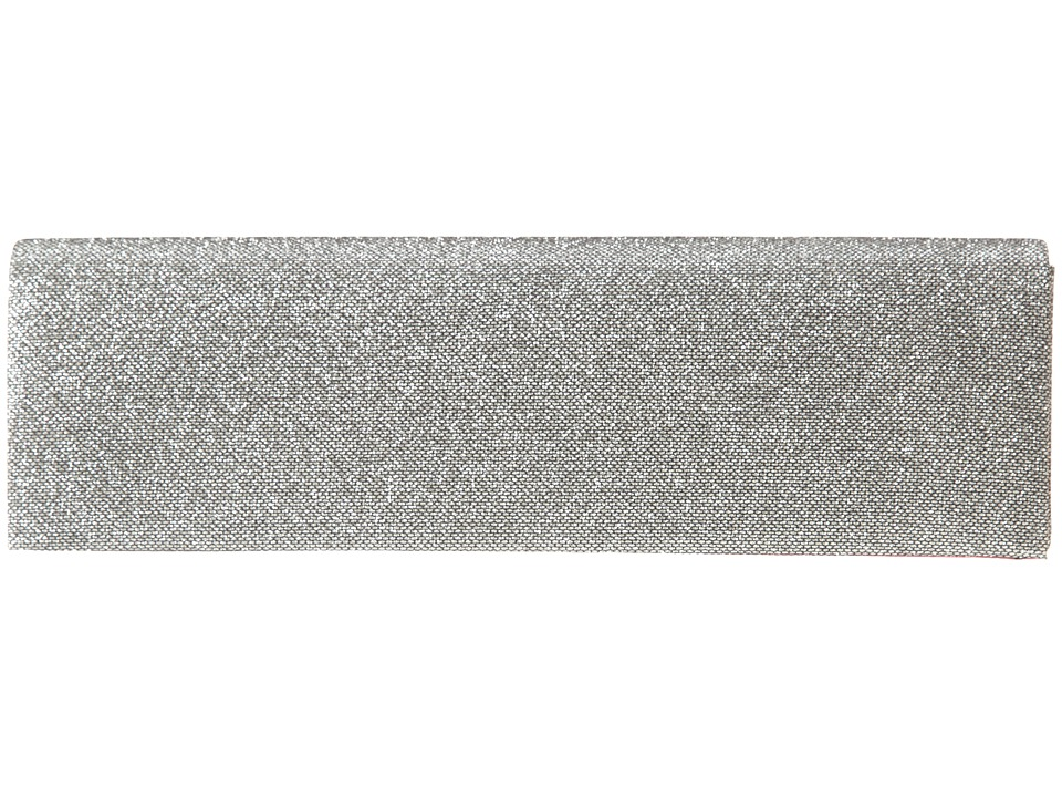 Nina - Larsen (Gunmetal) Clutch Handbags