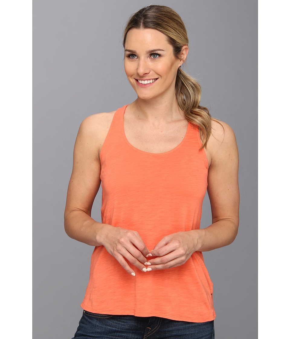 The North Face - Laurella Tank (Miami Orange) Women