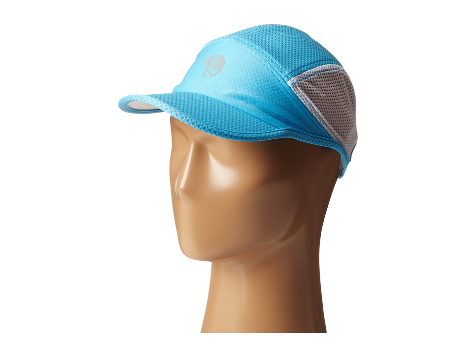 Mountain Hardwear - Carinae Running Cap (Bounty Blue) Caps