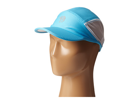 Mountain Hardwear - Carinae Running Cap (Bounty Blue) Caps