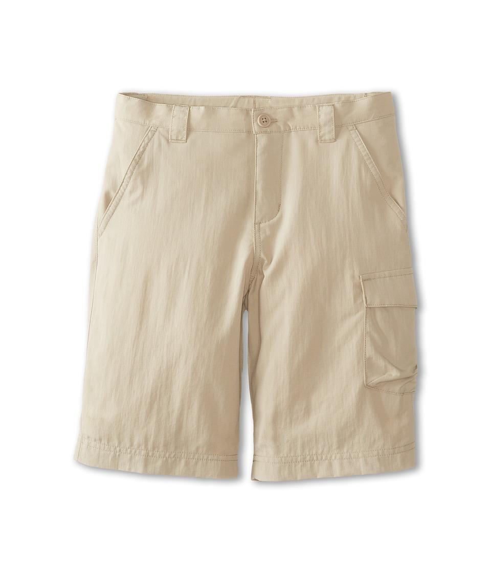 Columbia Kids - Silver Ridgetm II Short (Little Kids/Big Kids) (Fossil) Boy's Shorts