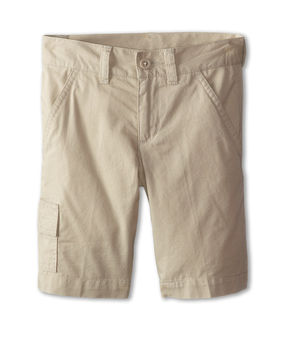 Columbia Kids - Red Bluff Cargo Short (Little Kids/Big Kids) (Fossil) Boy's Shorts