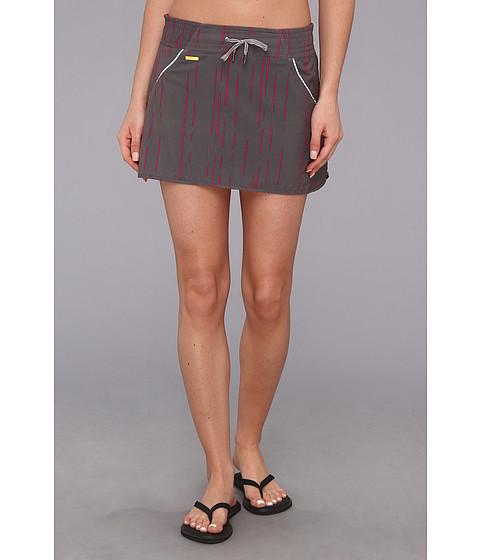 Lole - Speed Skirt LSW1021 (Storm Broken Stripe) Women's Skirt