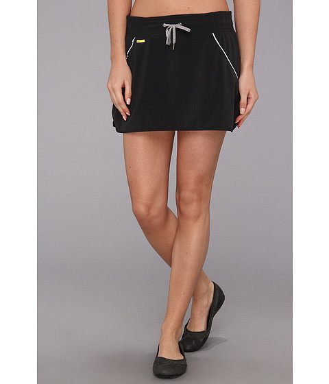 Lole - Speed Skirt LSW1021 (Black) Women's Skirt