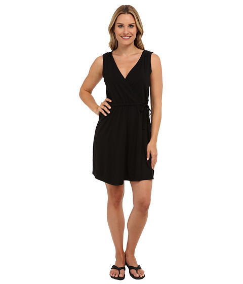 The North Face - Joice Wrap Dress (TNF Black) Women