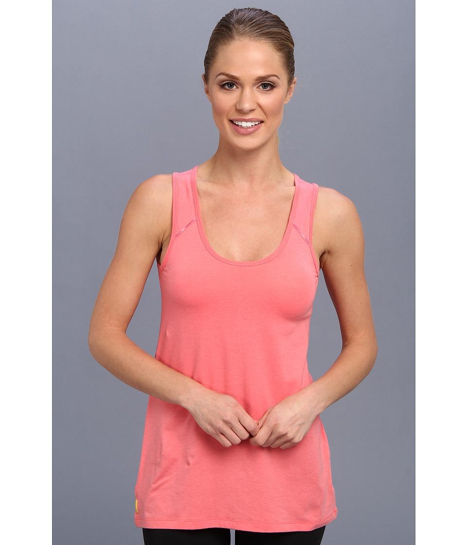 Lole - Savasana 2 Tank (Pink Coral) Women