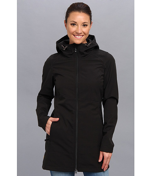 Lole - Avenue Jacket LUW0227 (Black) Women's Coat