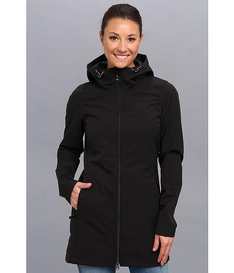 Lole - Avenue Jacket LUW0227 (Black) Women's Coat