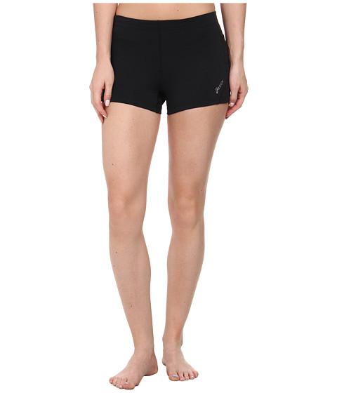 ASICS - Fit-Sana Short (Black) Women's Shorts