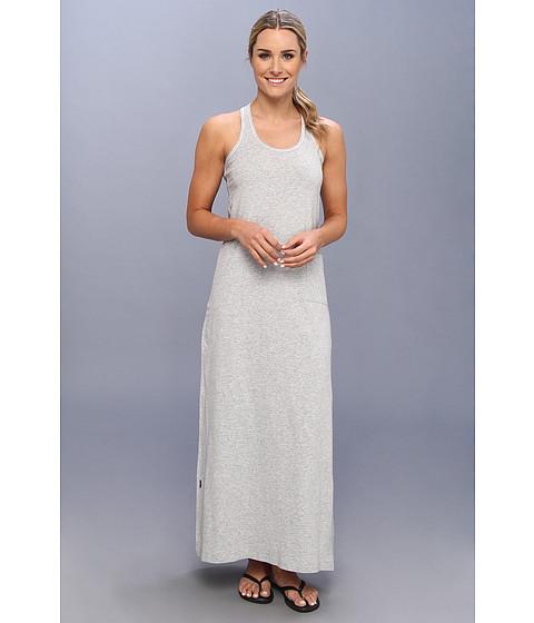 Lole - Sarah Dress (Warm Grey Heather) Women's Dress