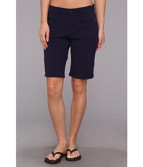 Lole - Tokyo Walkshort (Evening Blue) Women's Shorts