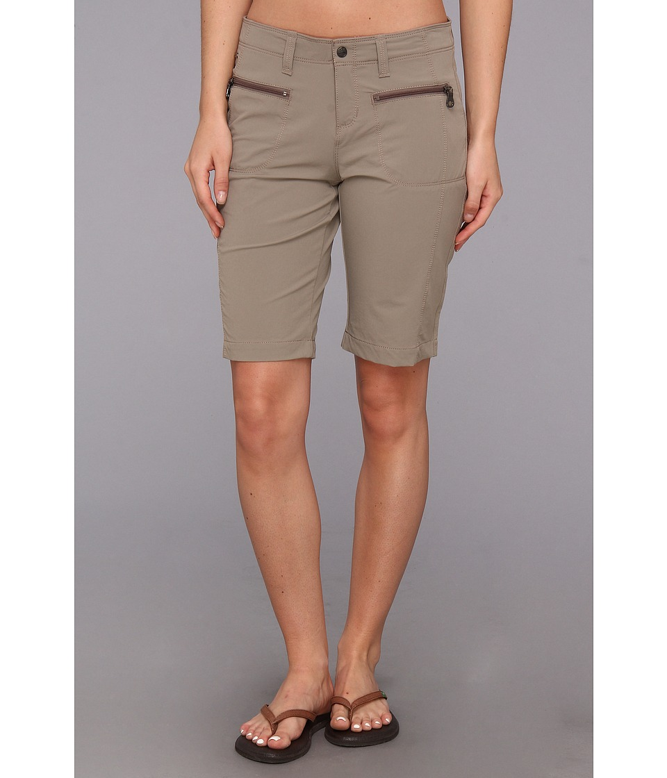 Lole - Tokyo Walkshort (Driftwood) Women's Shorts