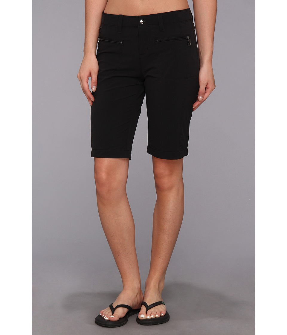 Lole - Tokyo Walkshort (Black) Women's Shorts