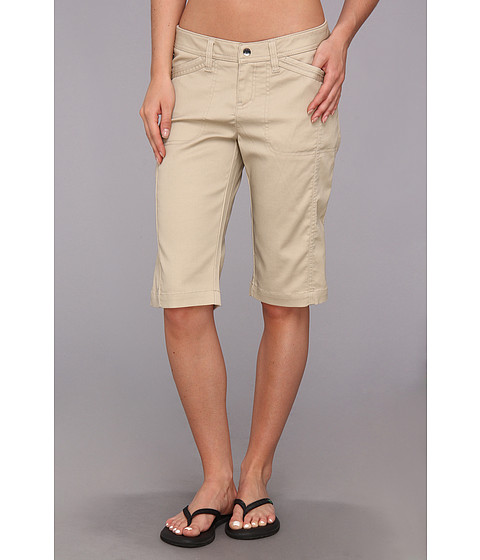 Lole - Walk 2 Walkshort LSW0985 (Oxford Tan) Women's Shorts