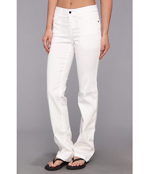 Lole - Trek 2 Pant LSW0983 (White) Women's Casual Pants