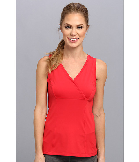 Lole - Sienna Tank Top (Pomegranate) Women's Sleeveless
