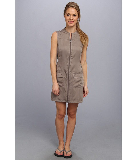 Lole - Portland Dress (Driftwood) Women