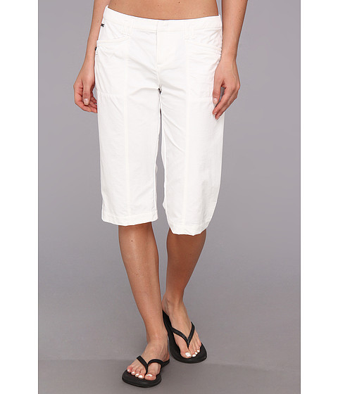Lole - Pursuit 3 Walkshort (White) Women
