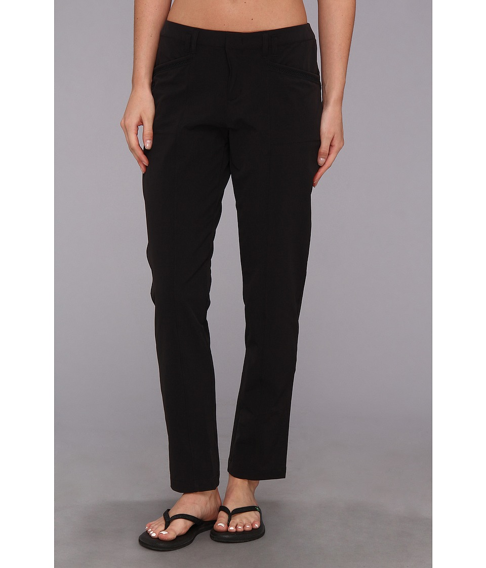 Lole - Ready 2 Pant (Black) Women's Casual Pants