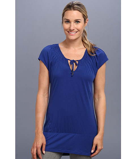Lole - Ibiza Top (Solidate Blue) Women