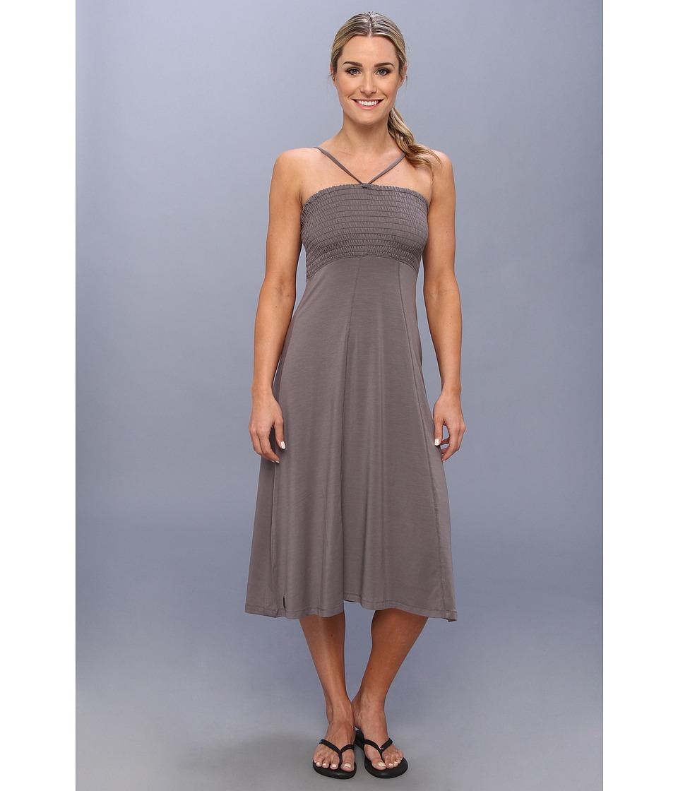 Lole - Valencia Dress (Storm) Women's Dress