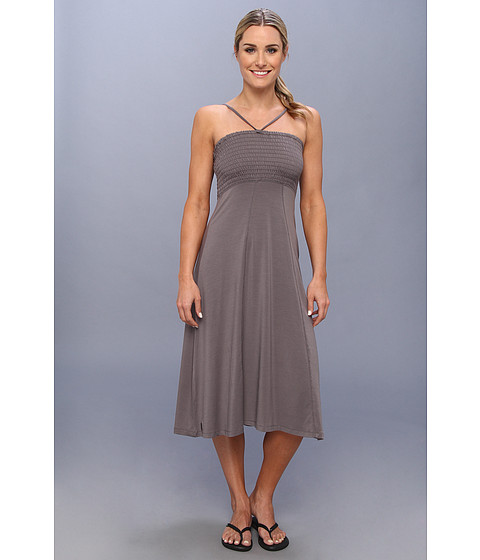 Lole - Valencia Dress (Storm) Women