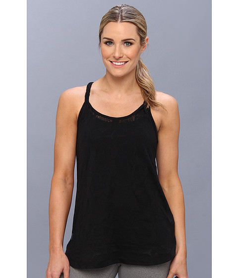 Lole - Samba Tunic (Sanaa Black) Women's Sleeveless