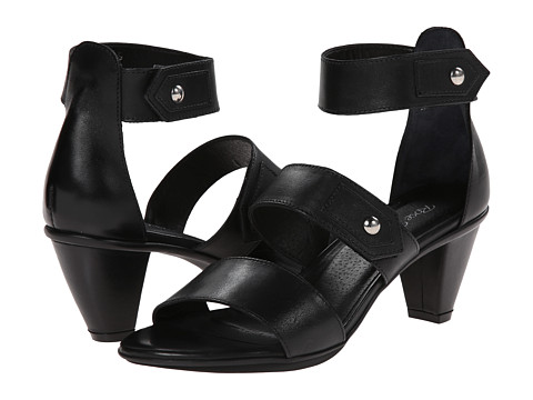 Rose Petals - Sensual (Black Cashmere) Women's Shoes