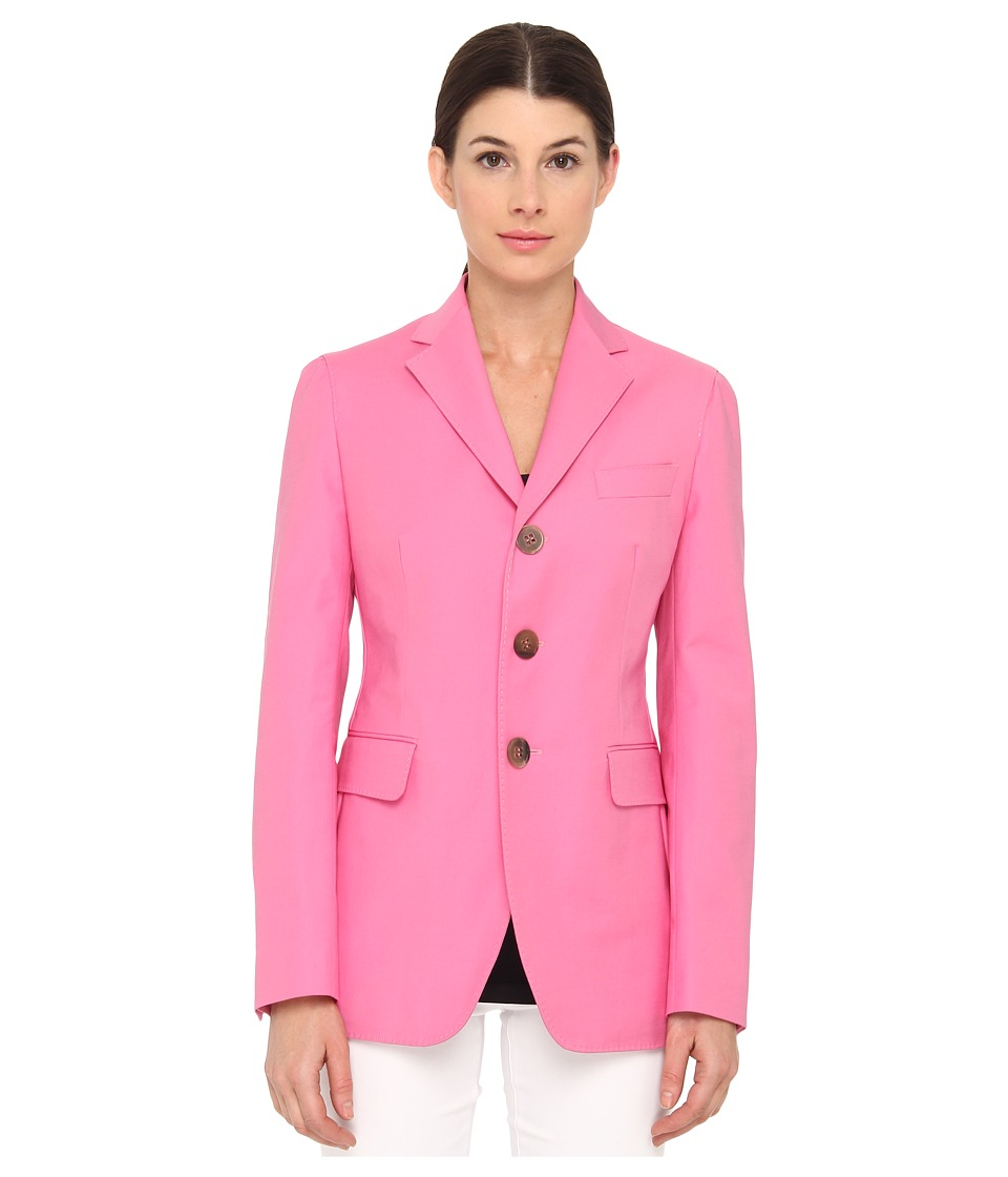 DSQUARED2 - S75BN0352 (Pink) Women's Jacket
