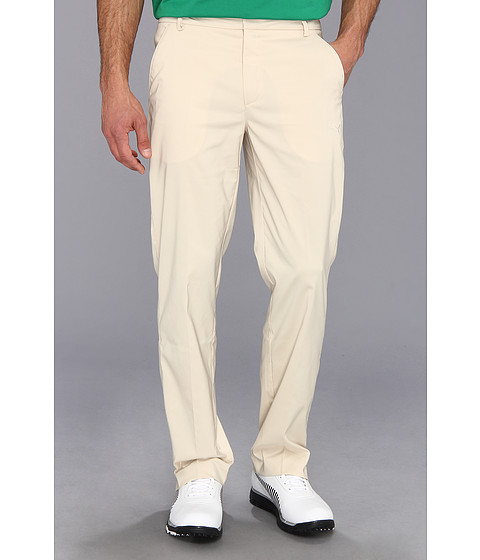 PUMA Golf - Golf Tech Style Pant '14 (Castle Wall) Men's Casual Pants