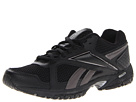 Reebok Advanced Trainer 2 (Black/Silver) Men's Shoes