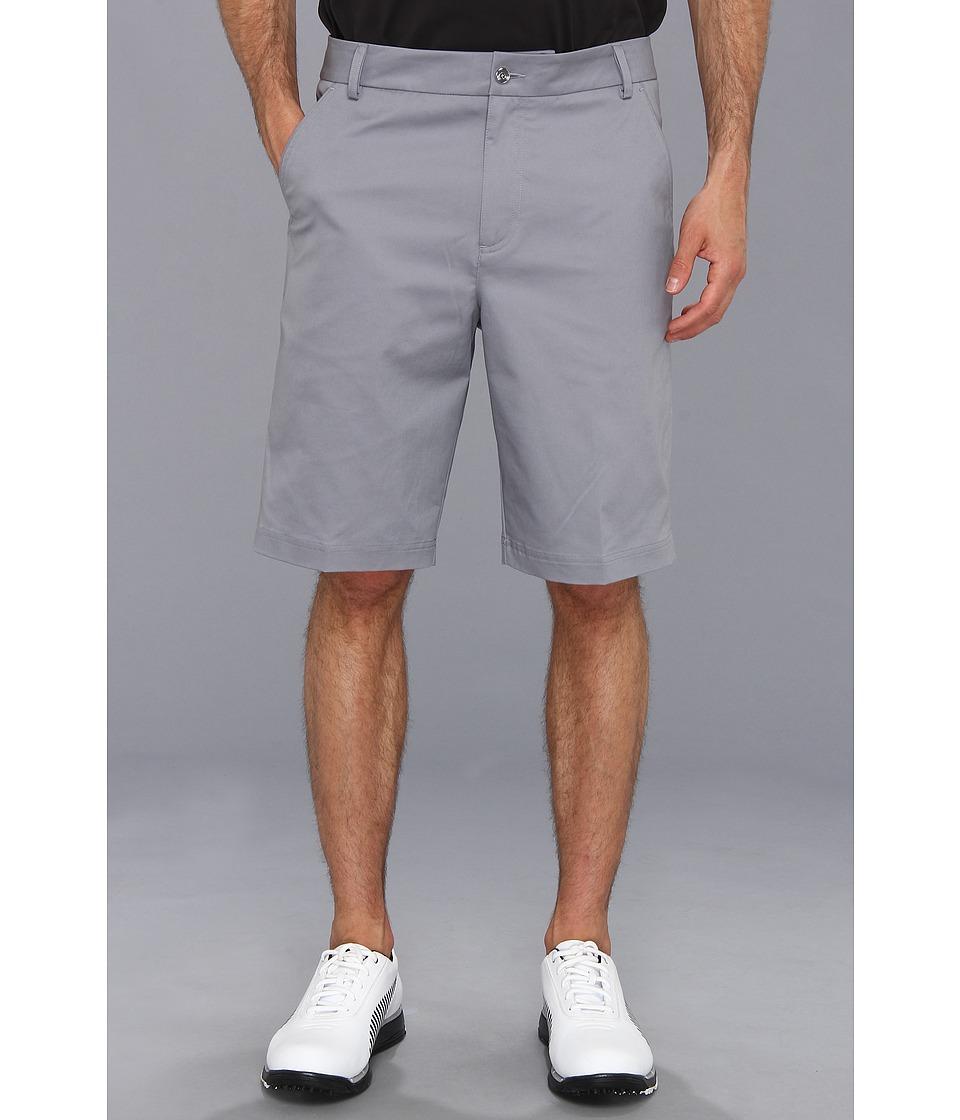 PUMA Golf - Lux Tech Short (Tradewinds) Men's Shorts