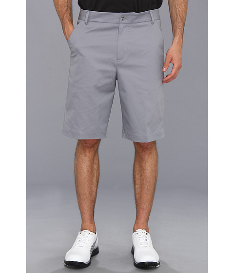 PUMA Golf - Lux Tech Short (Tradewinds) Men
