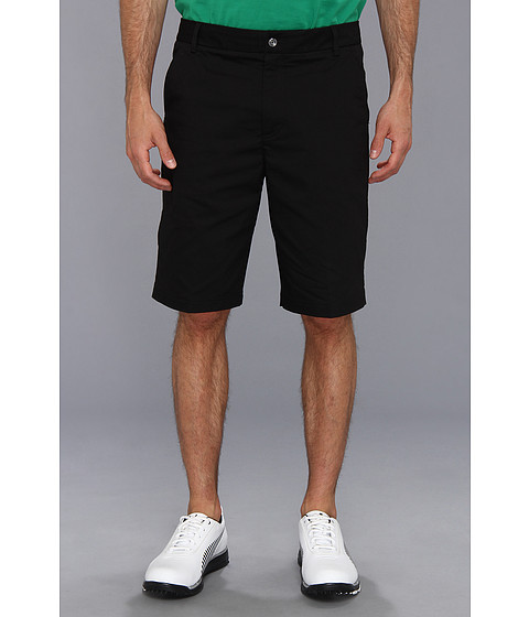 PUMA Golf - Lux Tech Short (Black) Men