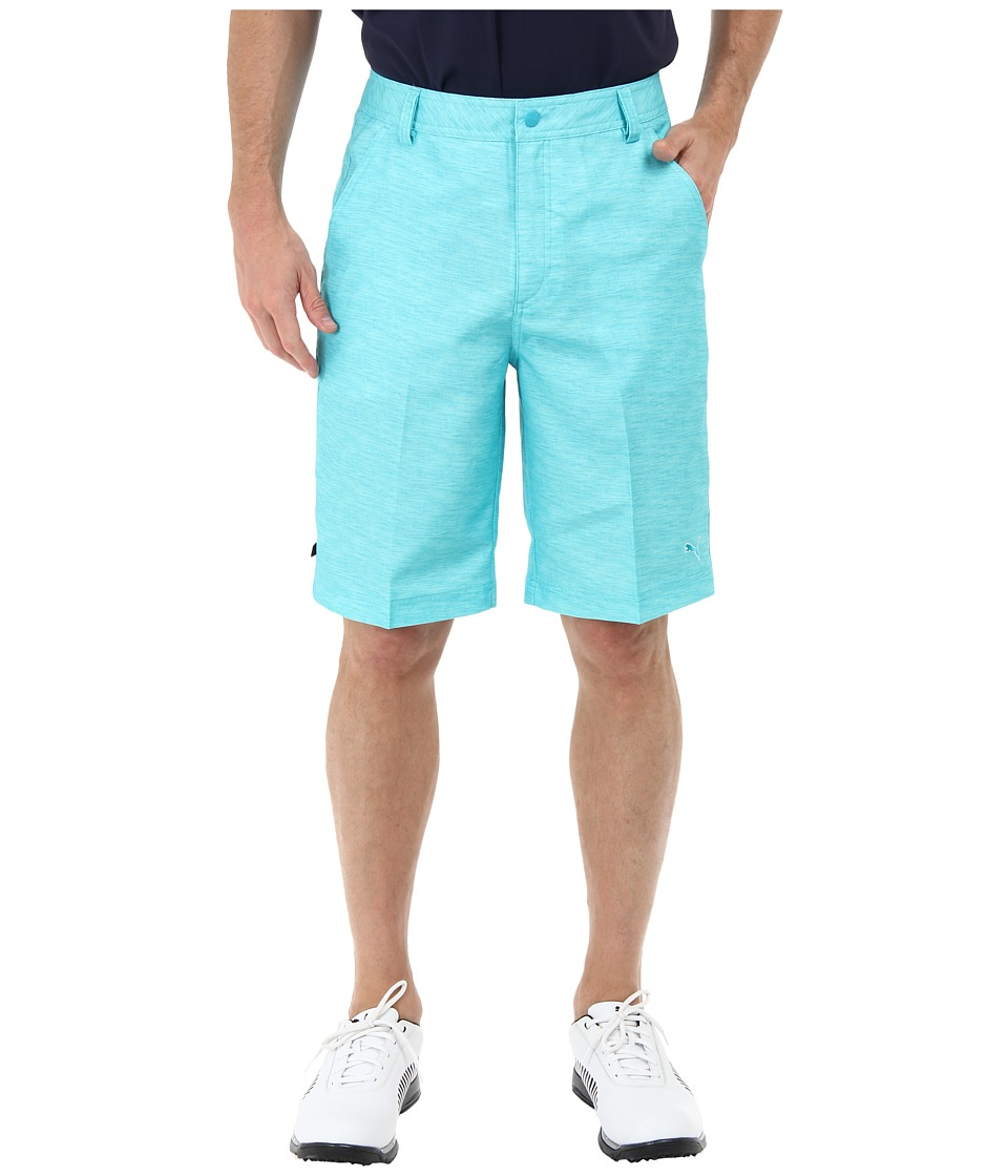 PUMA Golf - Monolite Short (Bluebird) Men's Shorts