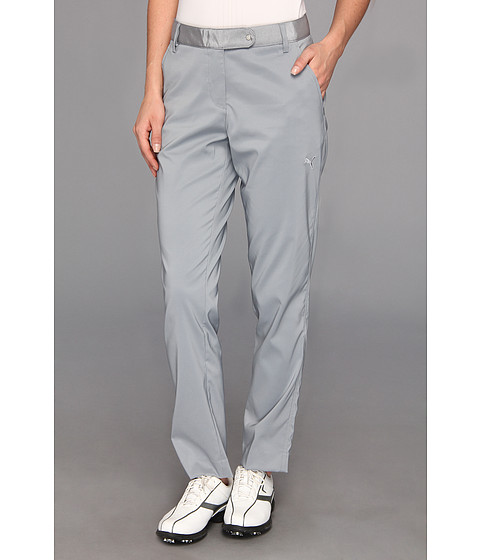 PUMA Golf - Solid Tech Pant '14 (Tradewinds) Women's Casual Pants