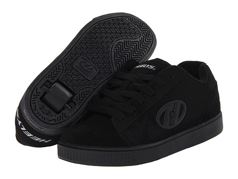 Heelys - Straight Up (Little Kid/Big Kid/Men