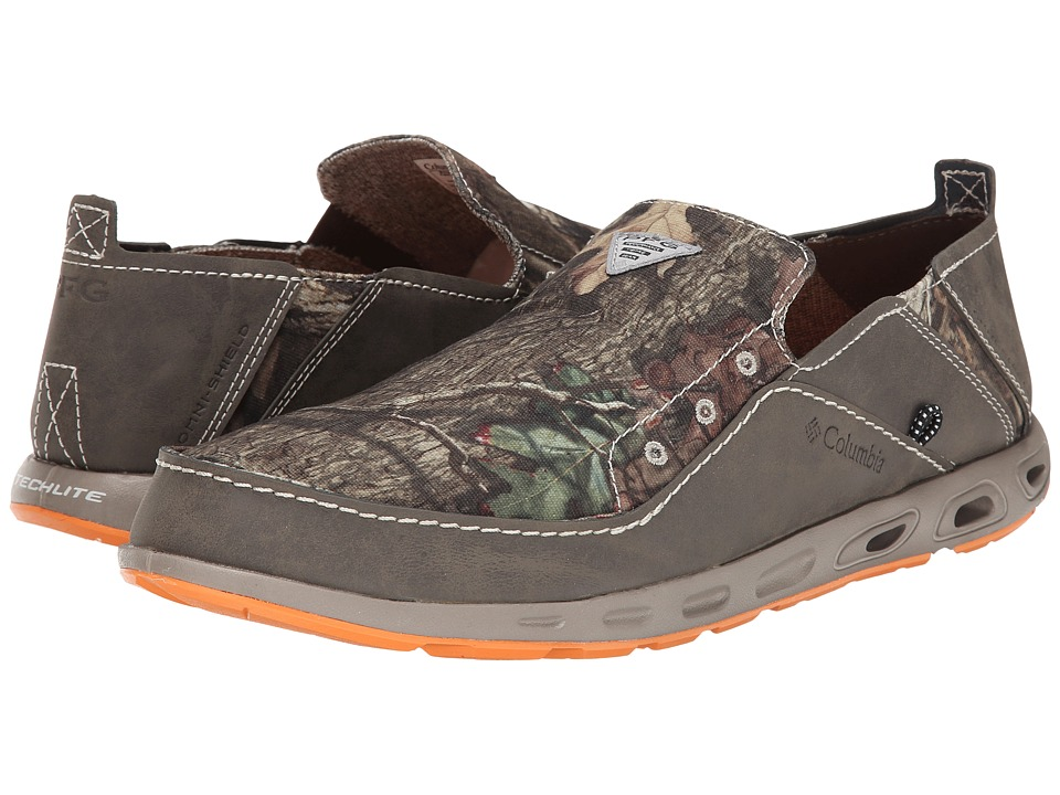 Columbia Bahama Vent Camo PFG (Mossy Oak/Orange Blast) Men