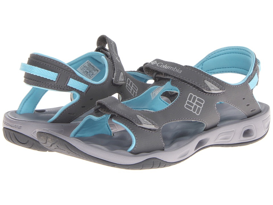Columbia - Suntech Vent (Shale/Columbia Grey) Women's Shoes