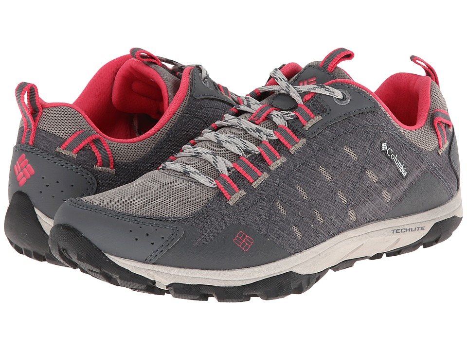 Columbia - Conspiracy Razor (Charcoal/Afterglow) Women
