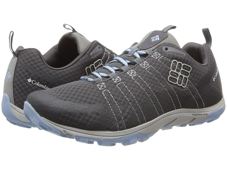 Columbia - Conspiracy Vapor (Charcoal/Platinum) Women