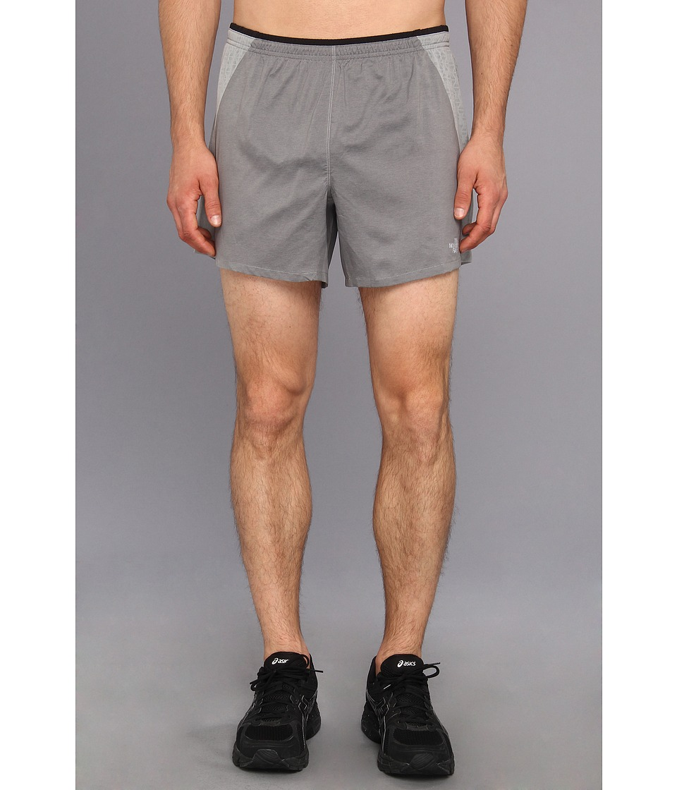 The North Face - Better Than Naked Short (Monument Grey Heather) Men