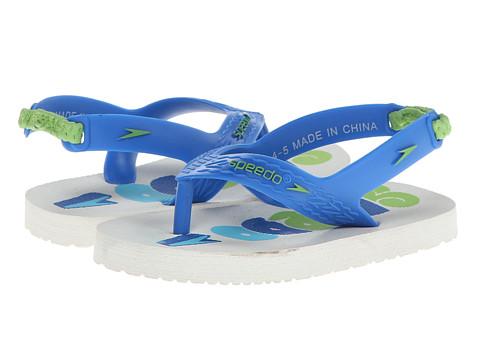 Speedo Kids - Loco Zorillas (Infant/Toddler) (Speedo/Directorial Blue) Boys Shoes