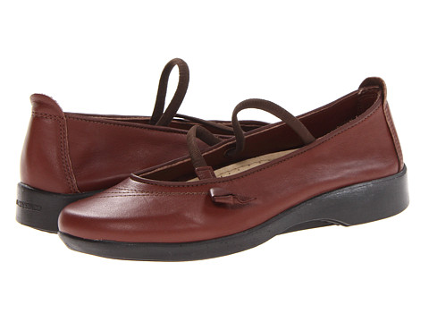 Arcopedico - Vitoria (Cognac/Brown) Women